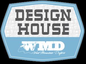 wmd design house logo
